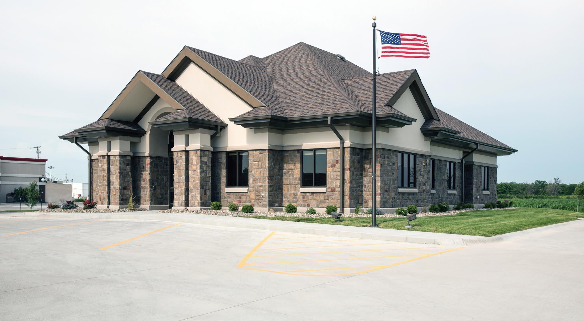 KFC Logan State Bank