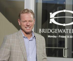 Bridgewater announced intent to go public