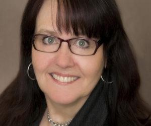 Trailblazer for women in ag receives IBA's Leach Award