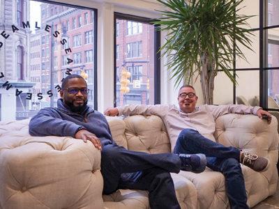 How incubators help start-ups become bankable