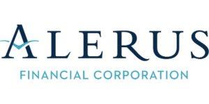 alerus logo