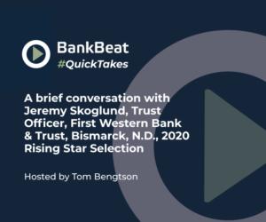#QuickTakes: Jeremy Skoglund