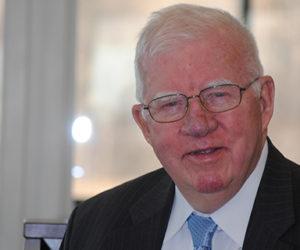 Premier Banks founder dies